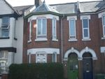 Thumbnail to rent in Wilton Avenue, Southampton