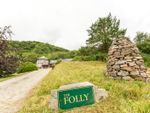 Thumbnail 1 bedroom detached house for sale in Lot 2 - The Folly, Ardslingnish, Acharacle