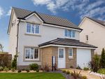Thumbnail to rent in The Rosedale Off Kilmarnock Road, Troon