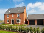 "Thumbnail to rent in ""Moorecroft"" at Warkton Lane, Barton Seagrave, Kettering"