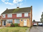 Thumbnail for sale in Purcell Road, Crowthorne, Berkshire
