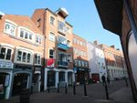 Thumbnail to rent in Second And Third Floor, 4 Bank Street, Worcester, Worcestershire
