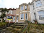 Thumbnail for sale in St. Georges Terrace, Plymouth, Devon