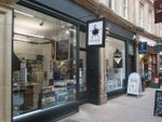 Thumbnail to rent in 3-4 Strand Arcade, The Strand, Derby