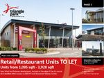 Thumbnail to rent in Triangle Park, Phase 2, Metz Way, Gloucester
