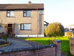 Thumbnail to rent in Gledhill Crescent, Locharbriggs, Dumfries, Dumfries And Galloway.