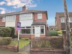 Thumbnail for sale in Market Street, Stoneclough, Radcliffe