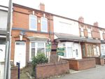 Thumbnail to rent in Walsall Road, Wednesbury, West Midlands