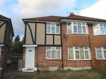 Thumbnail to rent in Lawn Close, New Malden