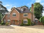 Thumbnail to rent in Portesbery Road, Camberley, Surrey