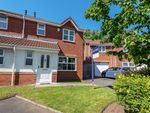 Thumbnail to rent in Henty Close, Eccles, Manchester