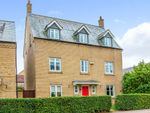 Thumbnail to rent in Back Lane, Great Cambourne, Cambridge