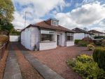 Thumbnail to rent in Gray Drive, Bearsden, Glasgow, East Dunbartonshire