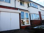 Thumbnail to rent in Cramlington Road, Great Barr, Birmingham