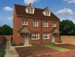 Thumbnail to rent in Eaton Green Heights, Kimpton Road, Luton, Bedfordshire
