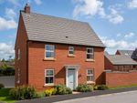 "Thumbnail to rent in ""Hadley"" at Kingston Way, Market Harborough"