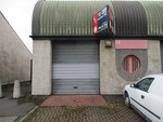 Thumbnail to rent in Unit 13 95 Boden Street, Glasgow