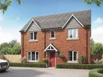 "Thumbnail to rent in ""The Leverton"" at Tithe Barn Lane, Exeter"