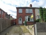 Thumbnail to rent in Badger Avenue, Crewe