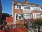 Thumbnail for sale in Borrowdale Road, Bebington, Wirral, Merseyside