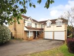 Thumbnail to rent in Knaphill, Woking, Surrey