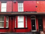 Thumbnail to rent in August Road, Anfield, Liverpool