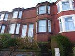 Thumbnail to rent in Hinderton Road, Tranmere, Birkenhead