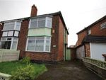 Thumbnail for sale in Pear Tree Crescent, Pear Tree, Derby