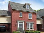 "Thumbnail to rent in ""Bayswater"" at Sir Williams Lane, Aylsham, Norwich"