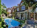 Thumbnail to rent in Frognal, London