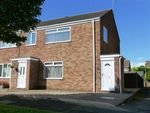 Thumbnail to rent in Ancaster Court, Scunthorpe