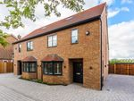 Thumbnail for sale in Wisteria Mews, South Cheam, Sutton
