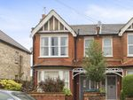 Thumbnail to rent in Nether Street, North Finchley
