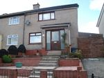 Thumbnail to rent in Caithness Road, Greenock