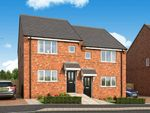 "Thumbnail to rent in ""The Hexham At New Forest"" at Goodwood, Leeds"