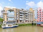 Thumbnail to rent in Reeds Wharf, 33 Mill Street, London