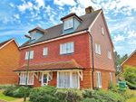 Thumbnail for sale in Sanditon Way, Broadwater, Worthing, West Sussex