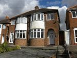 Thumbnail to rent in Glenwood Road, Birmingham