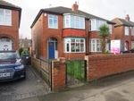 Thumbnail to rent in Zetland Road, Town Moor, Doncaster