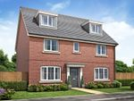 Thumbnail for sale in Chequers Road, Tharston, Norwich