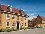 "Thumbnail to rent in ""Buckingham"" at Fen Street, Brooklands, Milton Keynes"