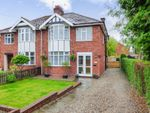 Thumbnail for sale in St Martins Road, Oswestry, Gobowen
