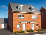 "Thumbnail to rent in ""Kingsville"" at Newton Abbot Way, Bourne"