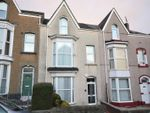 Thumbnail to rent in Finsbury Terrace, Brynmill, Swansea