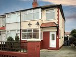 Thumbnail to rent in Neville Avenue, Thornton-Cleveleys