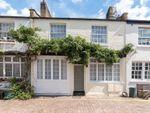 Thumbnail to rent in Pembridge Mews, London