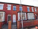 Thumbnail for sale in Whitby Road, Fallowfield, Manchester