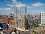 Thumbnail to rent in X1 South Bank Apartments, Hunslet Road, Leeds