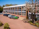 Thumbnail to rent in Solent House, Lansbury Business Estate, Knaphill, Woking