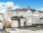 Thumbnail to rent in Fairway, Brislington, Bristol